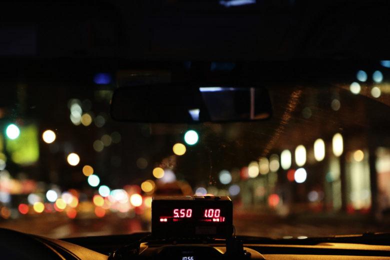 Problema nu sunt taximetriștrii